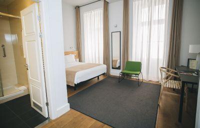 Camera doppia (Standard) Zenit Budapest Palace