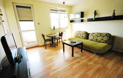 Singleroom standard Apartment4you Plac Bankowy Warsaw (Masovian Voivodeship)