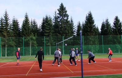 Tennis court Biathlon Sport & Resort Szklarska Poręba (Lower Silesian Voivodeship)