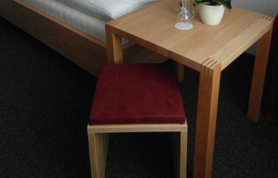 Single room (standard) Energiehotel Kultiviert