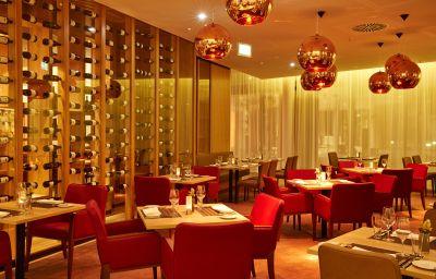 Restaurant 1 Ramada Hotel & Conference Center München Messe