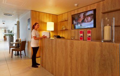 Wellness Ramada Hotel & Conference Center München Messe