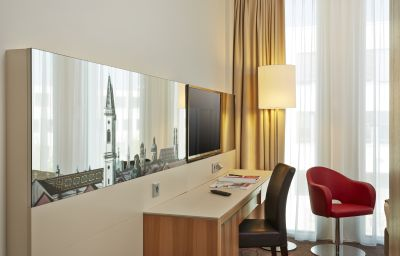 Double room (standard) Ramada Hotel & Conference Center München Messe