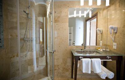 Łazienka Rezydencja Luxury Hotel****