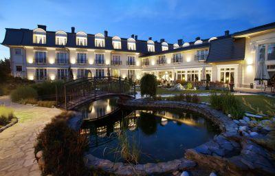 Zdjęcie Rezydencja Luxury Hotel****