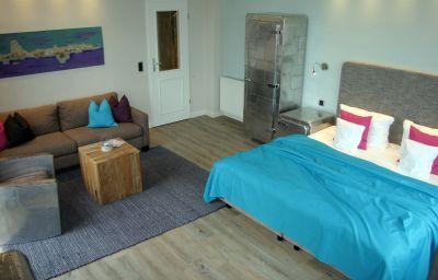 Double room (standard) Villa 54° Nord