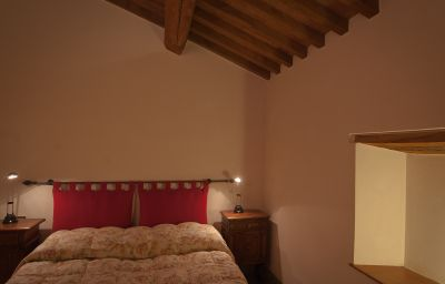 Four-bed room Podere Violino