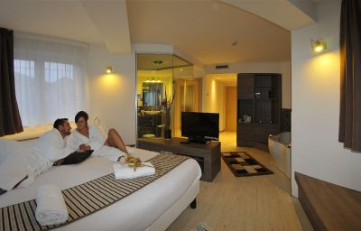 Suite Hotel Luna Bianca