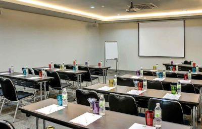 Conference room ibis Styles Kuala Lumpur Fraser Business Park Kuala Lumpur