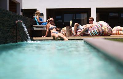 Swimming pool Windtown