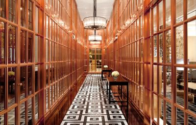 Hall de l'hôtel Rosewood London