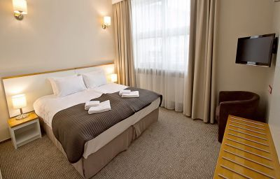 Junior suite Kracow Residence Hotel
