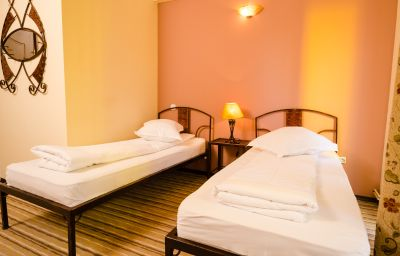 Single room (standard) Bistro Boema Pensiune