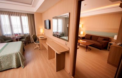 Suite Golden Way Hotel Giyimkent Istanbul (İstanbul)