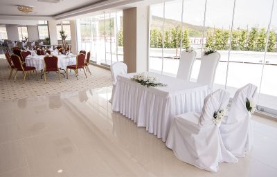Banqueting hall Golden Way Hotel Giyimkent Istanbul (İstanbul)