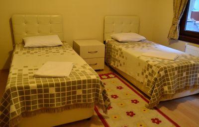 Double room (superior) Kiraz House