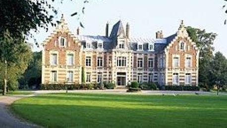najeti htel chteau tilques 3 star hotel in saint omer nord pas de calais - Chateau De Tilques Mariage
