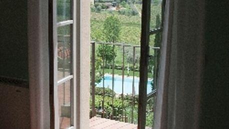 hotel villa ducci - san gimignano, toskana, Hause ideen