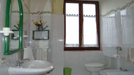 Hotel Fattoria Santu0027appiano In Barberino Val Du0027elsa, Badezimmer