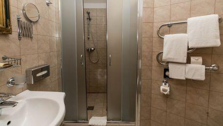 hotel justus - 4 star hotel in riga, rīga, Badezimmer