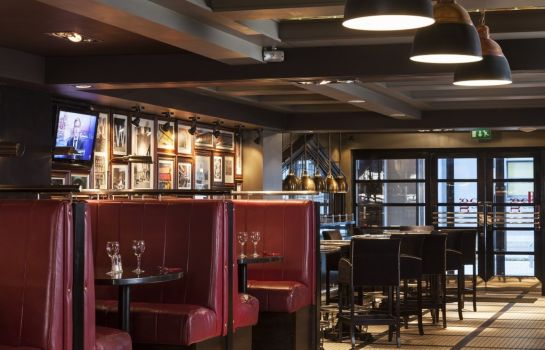 Restaurant Park Inn By Radisson Belfast