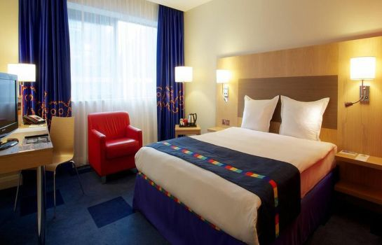 Standard room Park Inn By Radisson Belfast