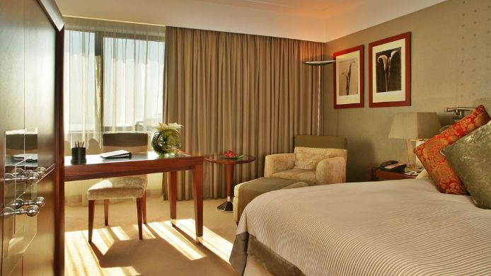 Double room (superior) InterContinental LISBON