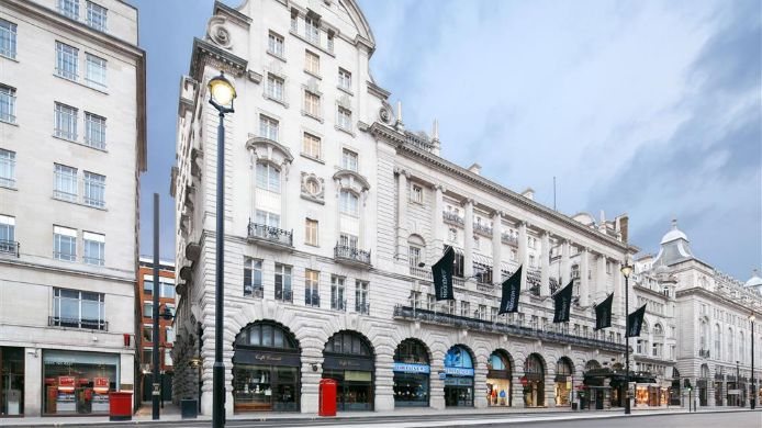 Exterior view Le Meridien Piccadilly