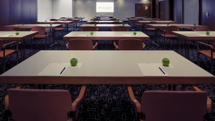 Conference room Hotel Mercure Wien Westbahnhof