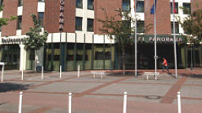 Panorama Hotel Hamburg Harburg