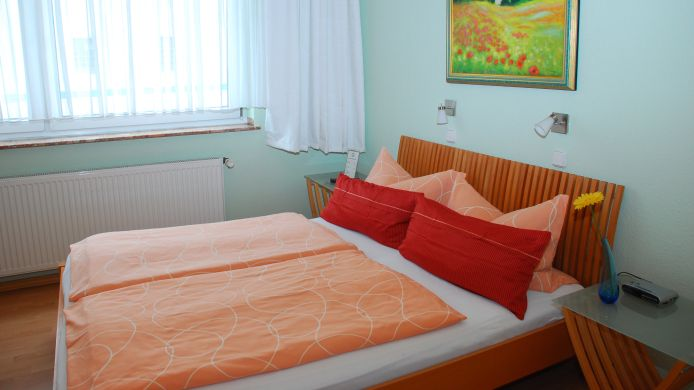 Double room (superior) Alt Rodenkirchen