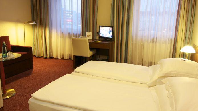 Double room (superior) Central