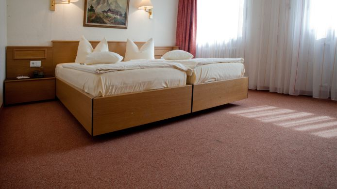 Double room (standard) Schumacher
