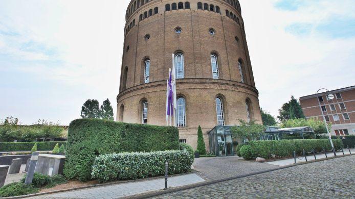 Wasserturm Köln Hotel