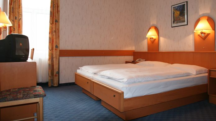 Double room (standard) Admiral