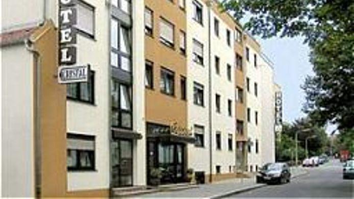 Hotel N Ef Bf Bdrnberg Zentrum  Sterne