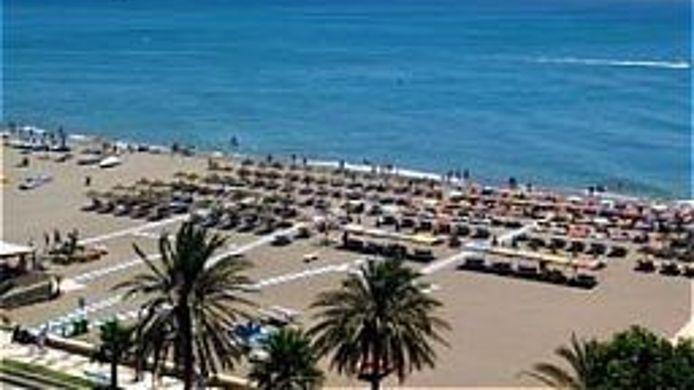 Hotel Melia Costa Del Sol Bewertung