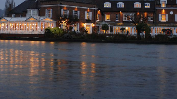 Picture Macdonald Compleat Angler
