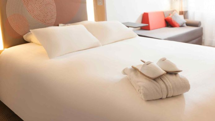 Room Novotel Resort & Spa Biarritz Anglet