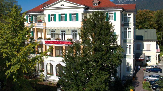 Bad Reichenhall Hotels  Sterne