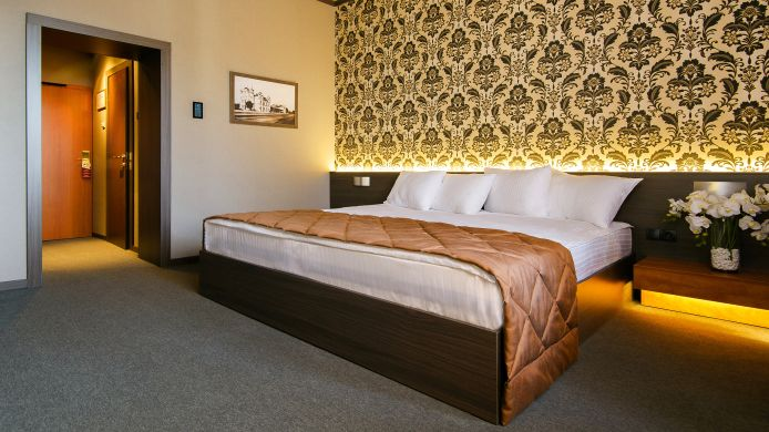 Double room (superior) Jolly Alon