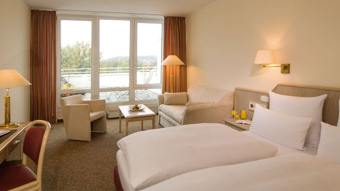 Junior suite NH Deggendorf