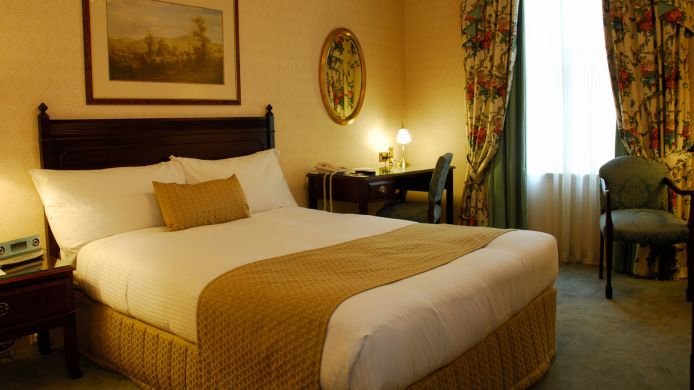 Room THE HOTEL WINDSOR