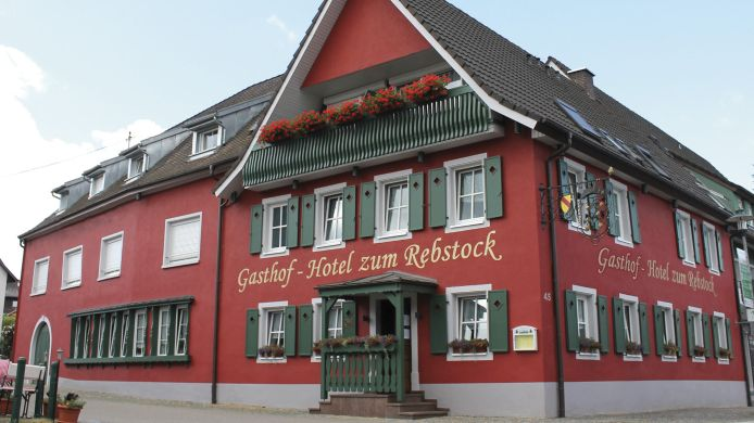 Picture Gasthaus Hotel Rebstock