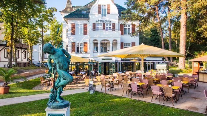 Aurelia Hotel St Hubertus