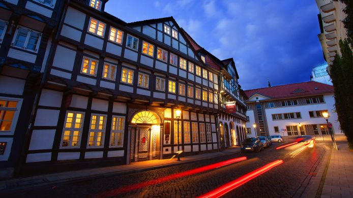 Picture Centro Hotel Ritter St. Georg