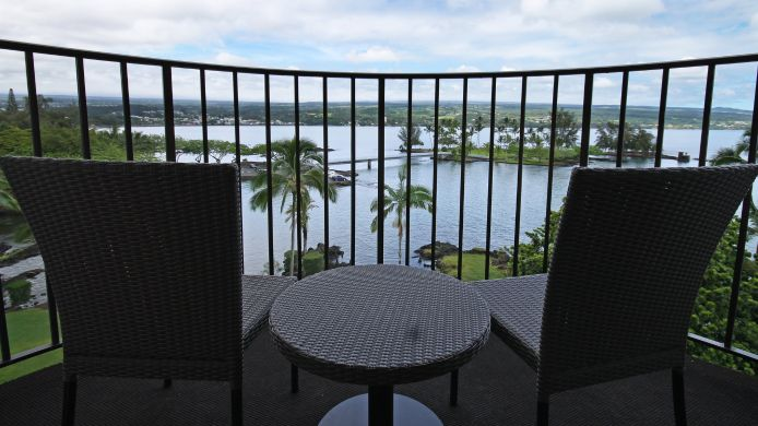 Exterior view CASTLE HILO HAWAIIAN HOTEL