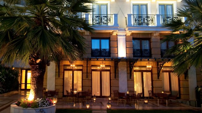 Picture Electra Palace Athens