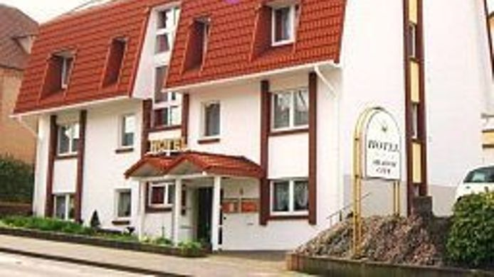 Hrs Hotel Bad Oeynhausen