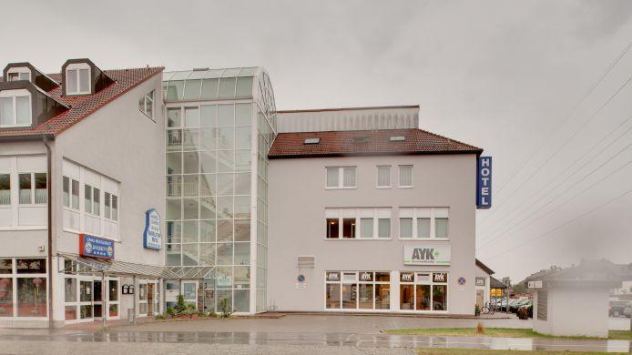 Bamberg Hotels  Sterne